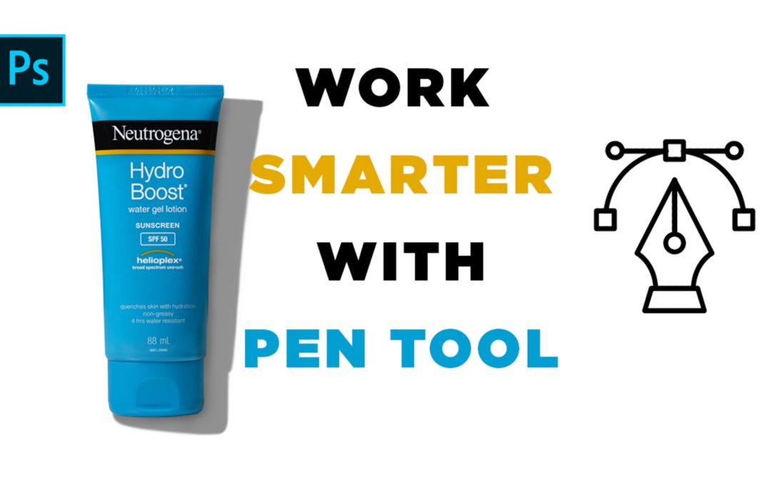 Blog Post: Working Smarter with Pen Tool