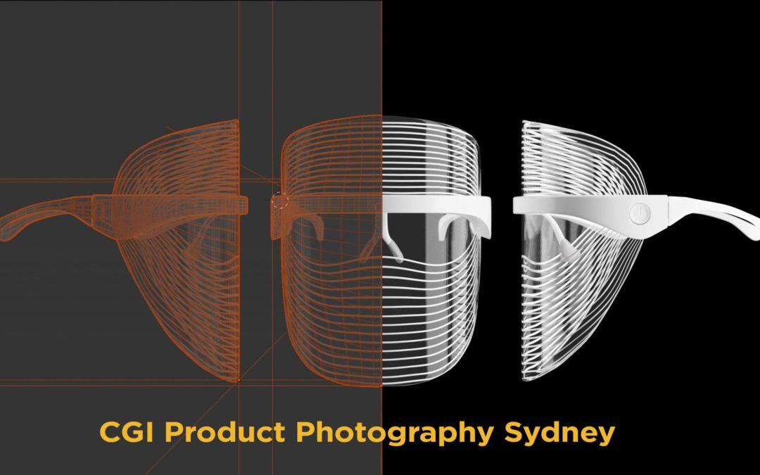 CGI Product Photography Sydney