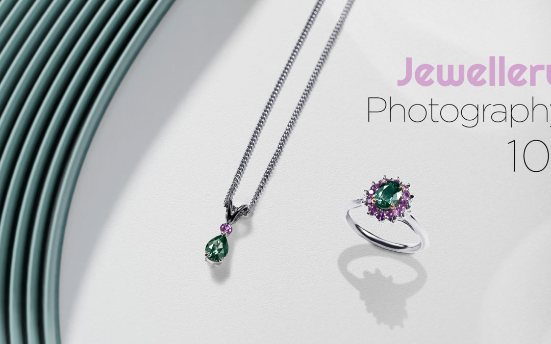 Wenbo-Zhao-CGI-Jewellery-photography-–-Green-and-Purple-sapphire-ring-and-necklace