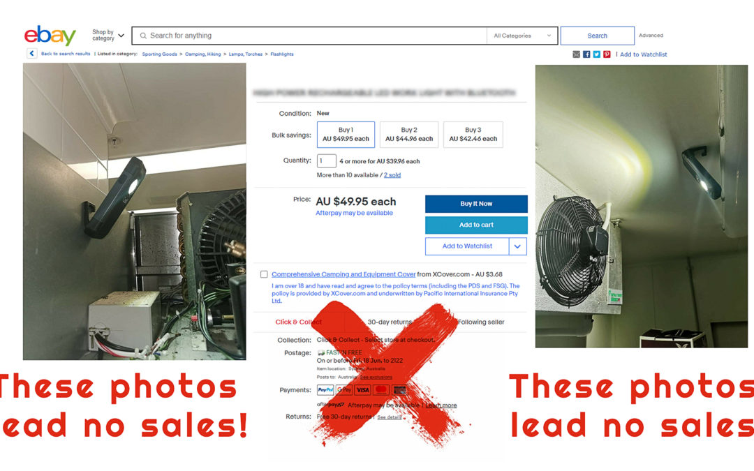 The #1 tip all Amazon and eBay sellers need to know