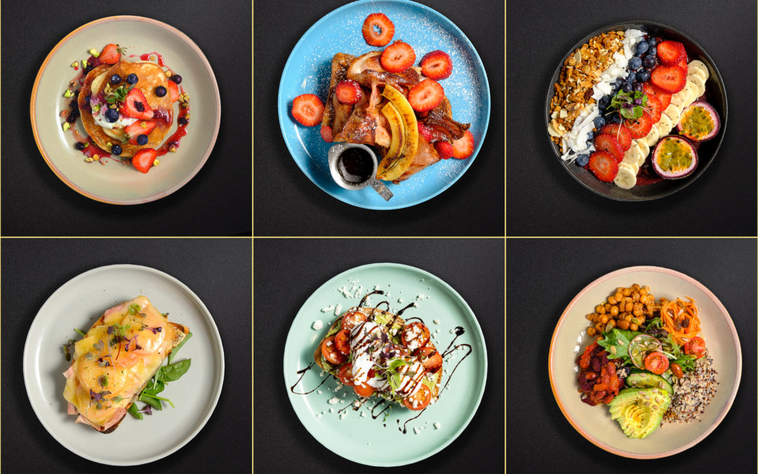 4 Essential Reasons Restaurants Need Professional Photography Services